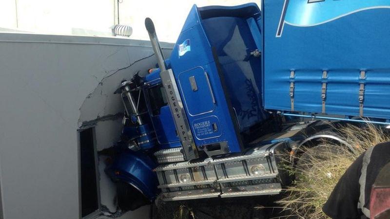 rollaway truck
