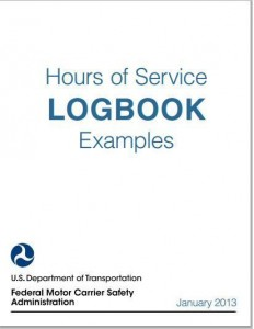 Logbook Examples