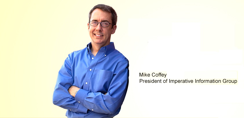 Mike Coffey, SPHR