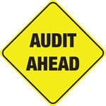 audit ahead