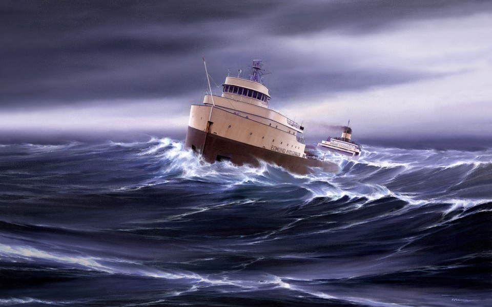 wreck-of-the-edmund-fitzgerald