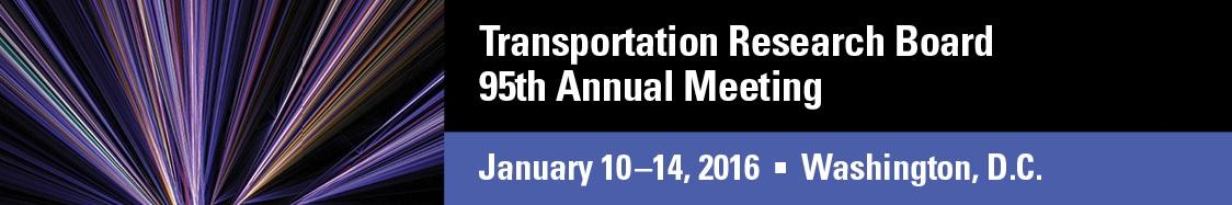 Transportation Research Board