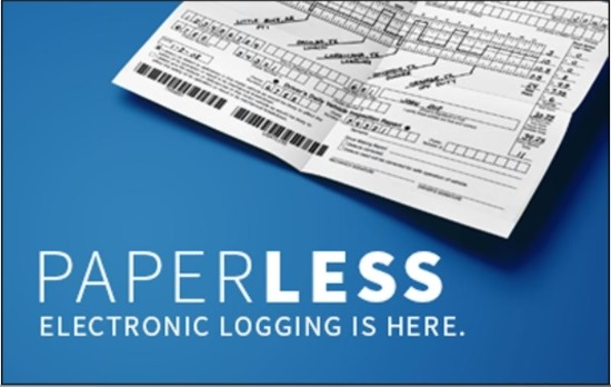 paperless logging is here